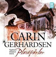 Plastpärlor - Carin Gerhardsen