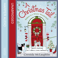 A Christmas Tail - Cressida McLaughlin