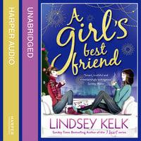 A Girl's Best Friend - Lindsey Kelk