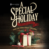 A Special Holiday Collection - Voices in the Wind Audio Theatre