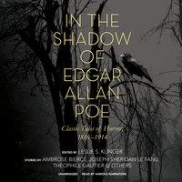 In the Shadow of Edgar Allan Poe - Ambrose Bierce, Joseph Sheridan Le Fanu, Leslie S. Klinger, Theophile Gautier