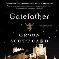 Gatefather - Orson Scott Card