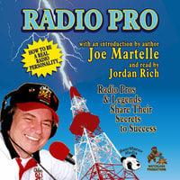 Radio Pro - Joe Martelle