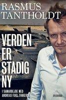 Verden er stadig ny - Andreas Fugl Thøgersen, Rasmus Tantholdt