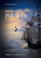 De unge pirater - Jens Jørgen Hansen