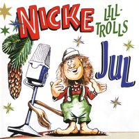 Nicke Lill-Trolls jul - Ragnar Falck