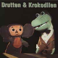 Drutten & Krokodilen - Sten Carlberg