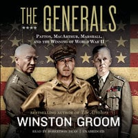 The Generals - Winston Groom