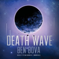Death Wave - Ben Bova