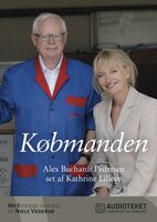 Købmanden - Kathrine Lilleør