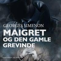 Maigret og den gamle grevinde - Georges Simenon