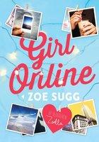 Girl Online 1 - Girl Online - Zoe Sugg