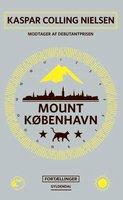 Mount København - Kaspar Colling Nielsen