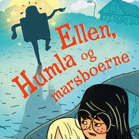 Ellen, Humla og marsboerne - Maria Frensborg