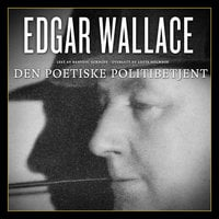 Den poetiske politibetjent - Edgar Wallace