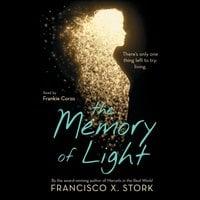The Memory of Light - Francisco X. Stork