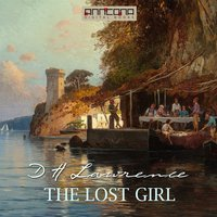 The Lost Girl - D. H. Lawrence