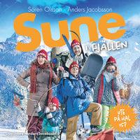 Sune i fjällen - Anders Jacobsson,Sören Olsson