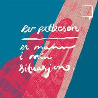 En mann i min situasjon - Per Petterson
