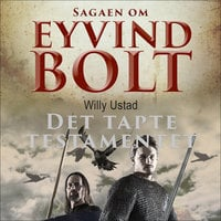 Det tapte testamentet - Willy Ustad