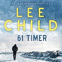 61 timer - Lee Child