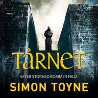 Tårnet - Simon Toyne