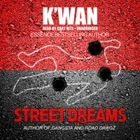 Street Dreams - K'wan