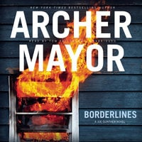 Borderlines - Archer Mayor