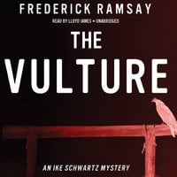 The Vulture - Frederick Ramsay