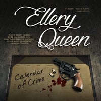 Calendar of Crime - Ellery Queen