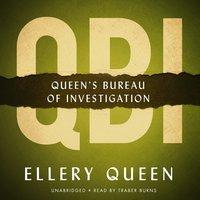 QBI - Ellery Queen