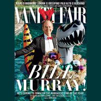 Vanity Fair: December 2015 Issue - Vanity Fair