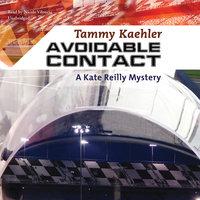 Avoidable Contact - Tammy Kaehler