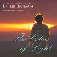 The Color of Light - Emilie Richards