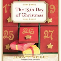 The 13th Day of Christmas - Jason F. Wright