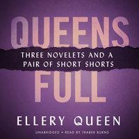 Queens Full - Ellery Queen