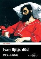 Ivan Iljitjs död - Leo Tolstoj