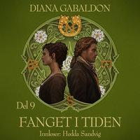 Fanget i tiden - 9 - Diana Gabaldon