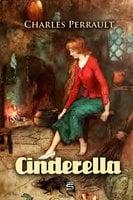 Cinderella - Charles Perrault