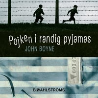 Pojken i randig pyjamas - John Boyne