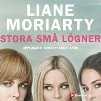 Stora små lögner - Liane Moriarty
