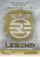 Legend - Marie Lu