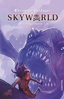 SkyWorld #1: Himmelpiraterne - Christian Guldager