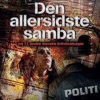 Den allersidste samba - Lars Vestergaard