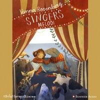 Singers melodi - Vanna Rosenberg