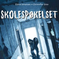Skolespøkelset - Eldrid Johansen
