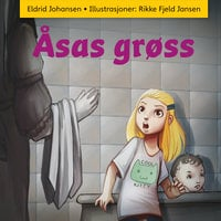 Åsas grøss - Eldrid Johansen