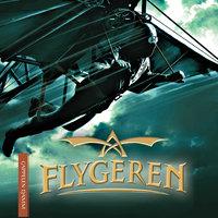 Flygeren - Eoin Colfer