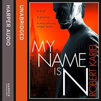 My Name is N - Robert Karjel