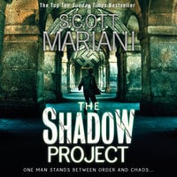 The Shadow Project - Scott Mariani